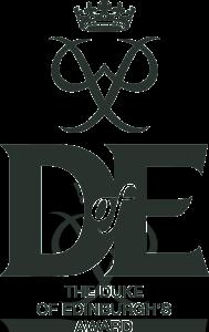 DofE Award logo