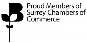 Surrey Chamber of Commerce logo