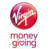 Virgin Money Giving 1