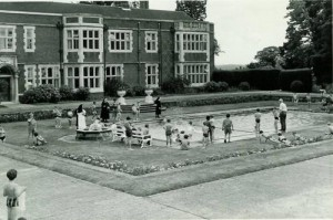 History of St Joseph's Specialist School and College