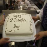 18 St Joseph's Day