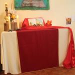 22 Penticost Altar